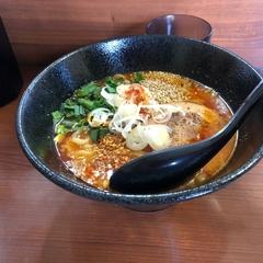 麺BUILD g.B.mの写真