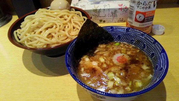 「つけ麺」@くり山の写真