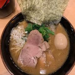 横浜家系らーめん 英 岐阜店の写真