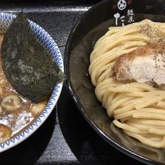 麺屋 たけ井 阪急梅田店の写真