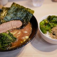 麺家 千祥の写真