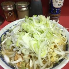 ラーメン二郎 桜台駅前店の写真