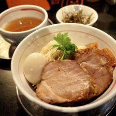 麺坊 炗の写真