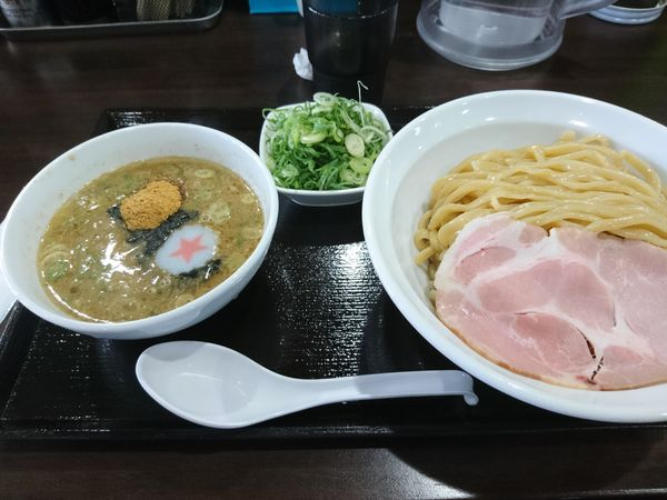 「つけ麺」@大豊商店の写真