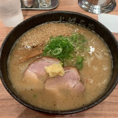 札幌飛燕の写真