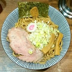 俺の麺 春道の写真