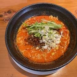 Hino担担麺 kokuu