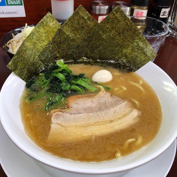 「二毛作A(850円)」@僕との麺の写真