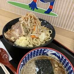 つけ麺専門店 三田製麺所 イオンモールナゴヤドーム前店