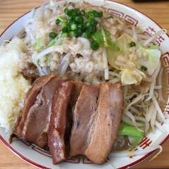 麺屋 MARUの写真
