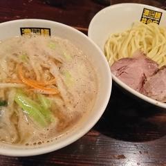 濃菜麺 井の庄の写真