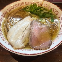 麺屋 京介の写真