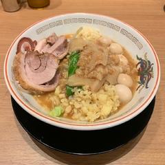 ラーメン豚山 上野店の写真