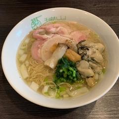 中華蕎麦 瑞山(ZUIZAN)の写真