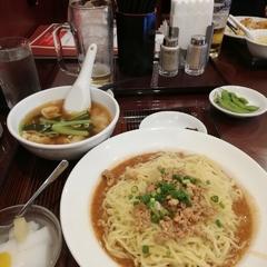 中華料理 美山飯店の写真