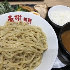 えび豚骨拉麺 春樹 南砂町スナモ店の写真