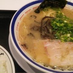 博多長浜らーめん 田中商店 ダイバーシティ東京プラザ店の写真