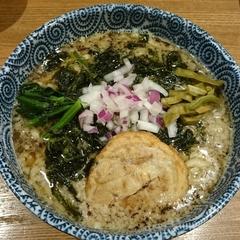 麺恋処 爆龍の写真