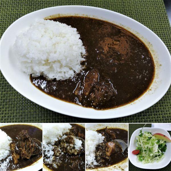 「ポークカレー 990円」@気ままなキッチン パスカレッソの写真