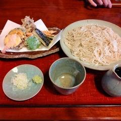 武本庵の写真