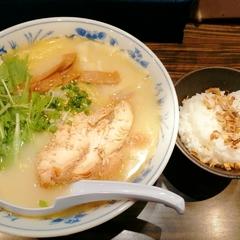 ラーメン浦咲 駅前の写真