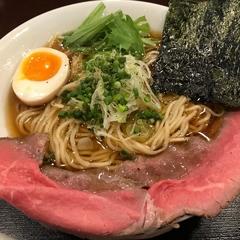 麺屋 小野万 盛岡津志田店の写真