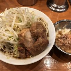 麺屋穴場の写真