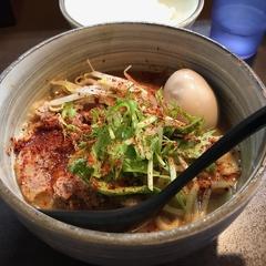 麺処 と市の写真