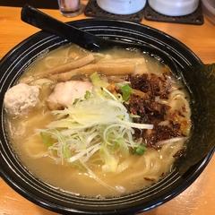 鮮魚鶏出汁麺 沢むらの写真