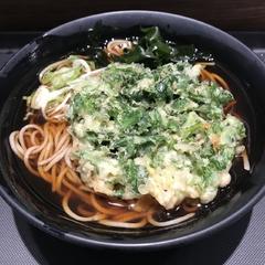 名代 富士そば 京急蒲田店の写真