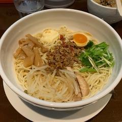 元祖名古屋 台湾ラーメン 味世 石神井公園店の写真