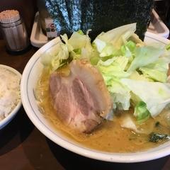 横浜家系ラーメン 中島家の写真