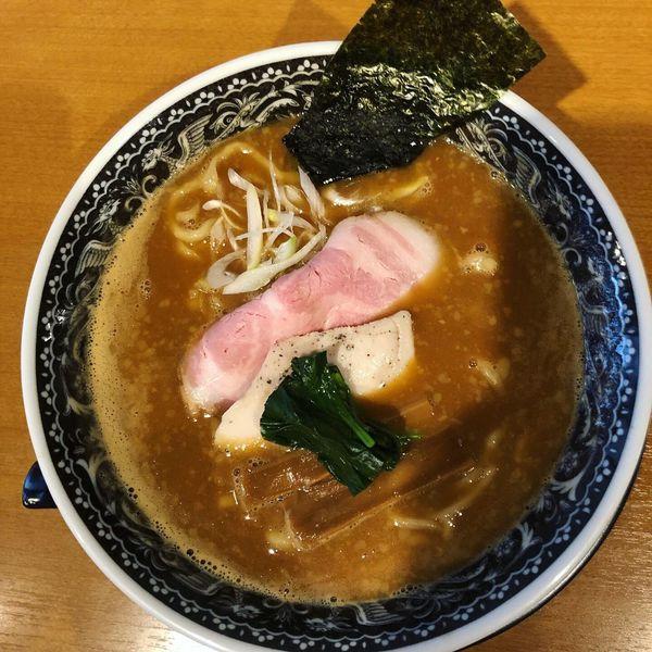「味噌ラーメン」@麺肴 ひづきの写真