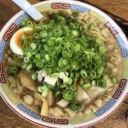 麺家 ○の写真