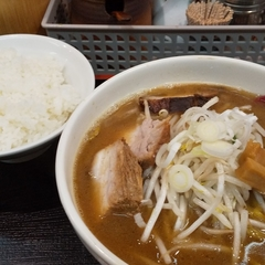 味噌麺処 楓の写真