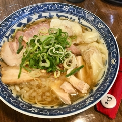 寿製麺よしかわ 保谷店の写真