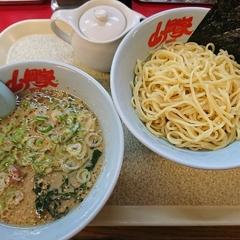 山岡家 川島店の写真