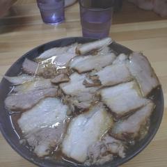 北大塚ラーメンの写真