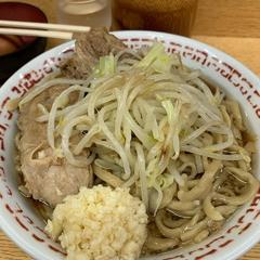 ラーメン二郎 環七新新代田店の写真