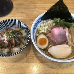 寿製麺よしかわ 坂戸店の写真