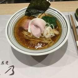 中華蕎麦 ほし乃