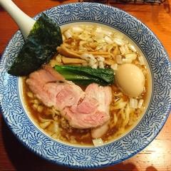麺処 ほん田の写真