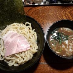 横浜家系ラーメン 喬の写真