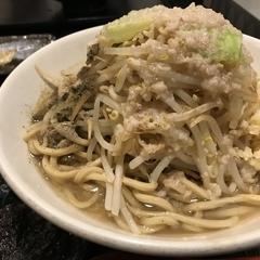 煮干し中華そば つけ麺 海猫の写真
