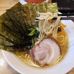 ラーメン大桜 川崎野川店の写真