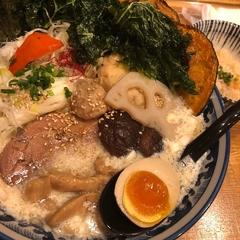 和風楽麺 四代目 ひのでや 大宮店の写真