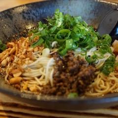 麻辣小麺の写真