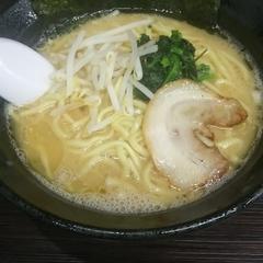 横浜家系ラーメン 上昇気流の写真