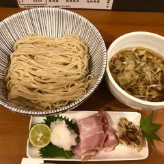 自家製手もみ麺 鈴ノ木の写真