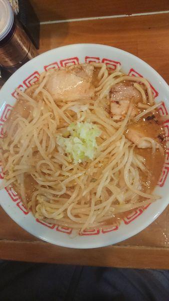 「ラーメン大盛」@麺屋 路三の写真